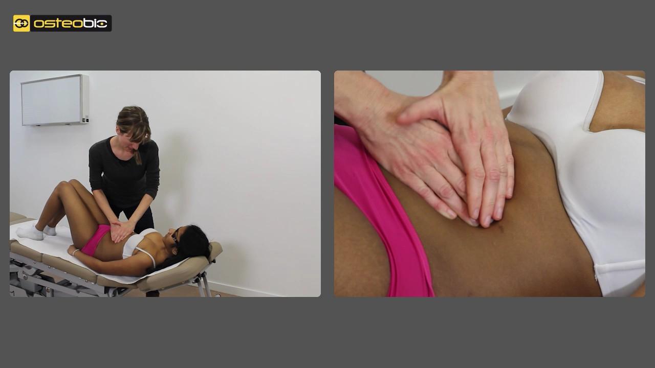 stimulation du corps gastrique